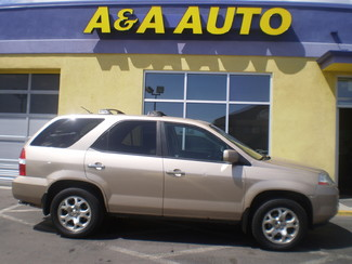 2002 Acura MDX Touring Pkg Englewood, Colorado