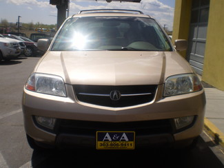 2002 Acura MDX Touring Pkg Englewood, Colorado 2