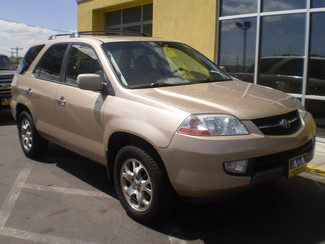 2002 Acura MDX Touring Pkg Englewood, Colorado 3
