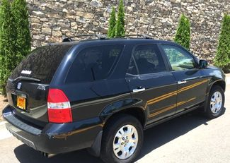 2002 Acura-3 Owner-3rd Row! MDX-AWD!! BUY HERE PAY HERE! Base-CARMARTSOUTH.COM Knoxville, Tennessee 5
