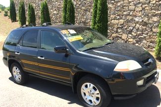 2002 Acura-3 Owner-3rd Row! MDX-AWD!! BUY HERE PAY HERE! Base-CARMARTSOUTH.COM Knoxville, Tennessee 2