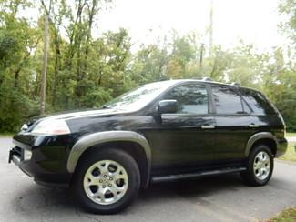 2002 Acura MDX AWD Touring Pkg Leesburg, Virginia