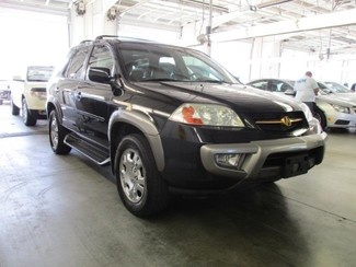 2002 Acura MDX Base with Navigation System LINDON, UT
