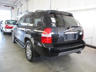 2002 Acura MDX Base with Navigation System LINDON, UT 2