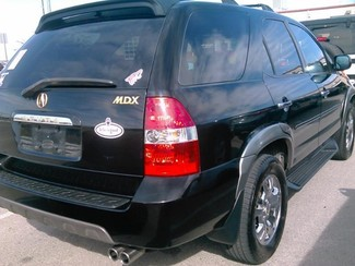 2002 Acura MDX Base with Navigation System LINDON, UT 3