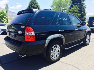 2002 Acura MDX Base with Navigation System LINDON, UT 8