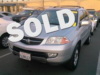 2002 Acura MDX Base LINDON, UT 0