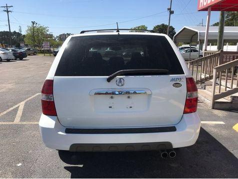 2002 Acura MDX Base   Myrtle Beach, South Carolina   Hudson Auto Sales in Myrtle Beach, South Carolina