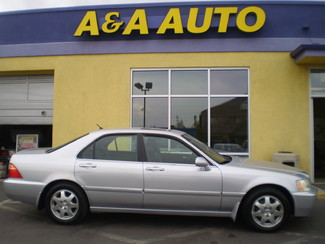2002 Acura RL Englewood, Colorado 0