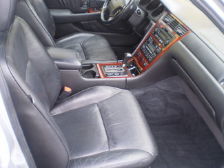 2002 Acura RL Englewood, Colorado 11
