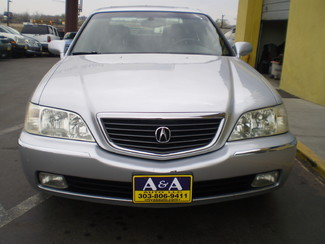 2002 Acura RL Englewood, Colorado 2