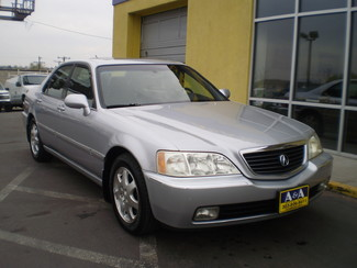 2002 Acura RL Englewood, Colorado 3