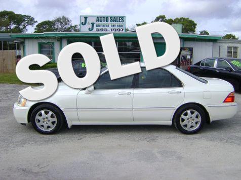 2002 Acura RL  in Fort Pierce, FL