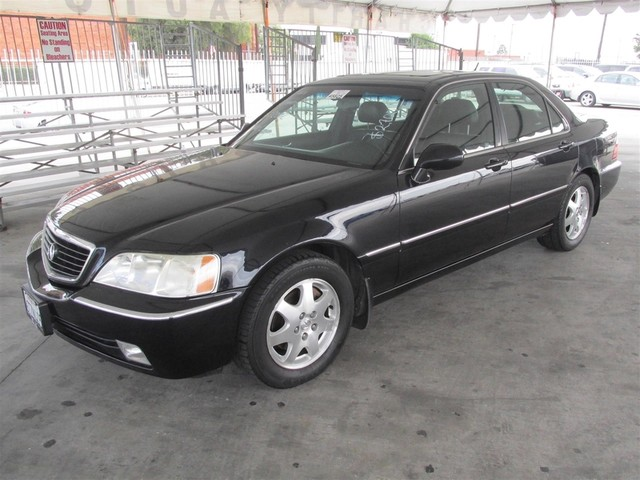2002 Acura RL Please call or e-mail to check availability All of our vehicles are available for