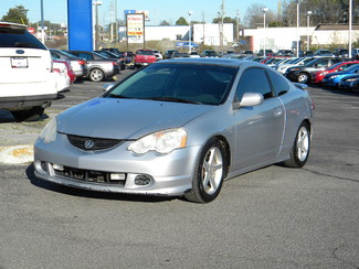 2002 Acura RSX in dalton, Georgia