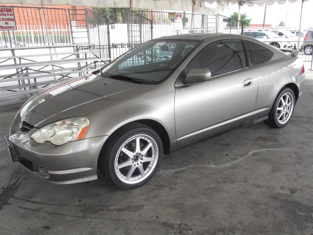 2002 Acura RSX Auto wLeather Please call or e-mail to check availability All of our vehicles a
