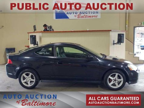 2002 Acura RSX  | JOPPA, MD | Auto Auction of Baltimore  in JOPPA, MD