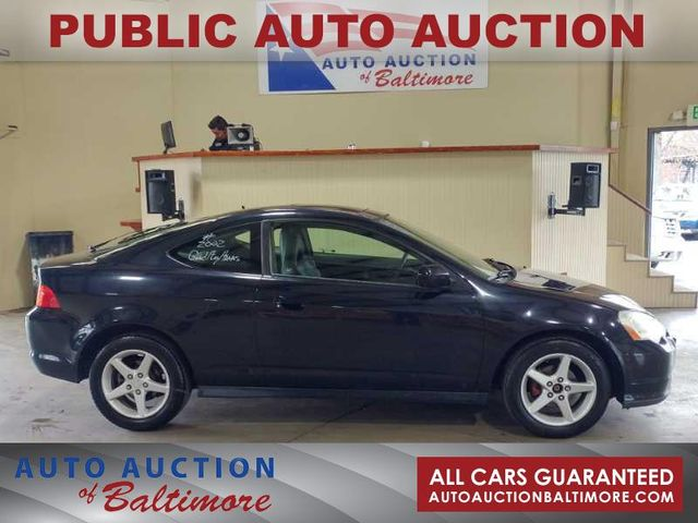 2002 Acura RSX  | JOPPA, MD | Auto Auction of Baltimore  in JOPPA MD
