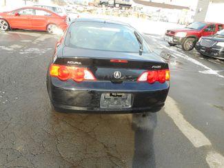 2002 Acura RSX Auto New Windsor, New York 4