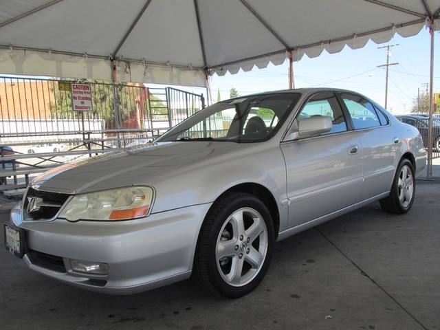 2002 Acura TL Type S Please call or e-mail to check availability All of our vehicles are availab