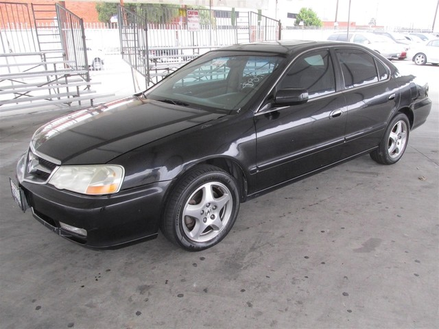 2002 Acura TL wNavigation Please call or e-mail to check availability All of our vehicles are