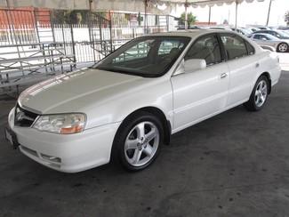 2002 Acura TL Type S Gardena, California