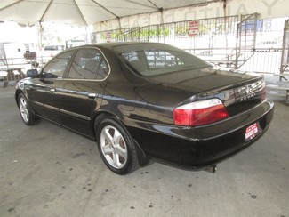 2002 Acura TL Type S Gardena, California 1