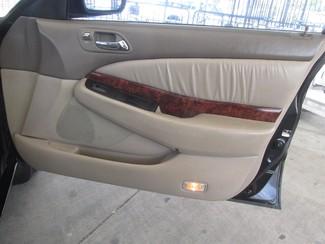 2002 Acura TL Type S Gardena, California 13