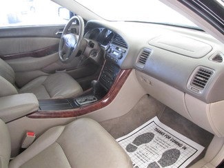 2002 Acura TL Type S Gardena, California 8