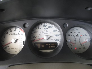 2002 Acura TL Type S Gardena, California 5