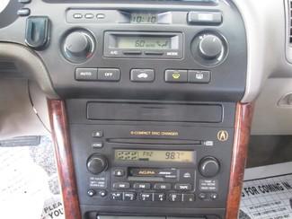 2002 Acura TL Type S Gardena, California 6