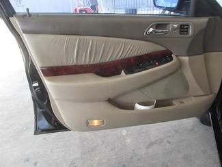 2002 Acura TL Type S Gardena, California 9