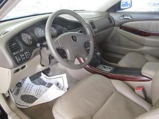 2002 Acura TL Type S Gardena, California 4