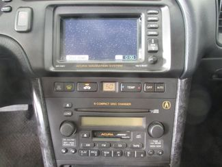 2002 Acura TL Type S w/Navigation Gardena, California 6