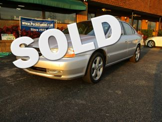 2002 Acura TL Type S  city Tennessee  Peck Daniel Auto Sales  in Memphis, Tennessee