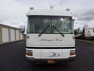 2002 Tiffin Allegro 32IP Diesel Bend, Oregon 5