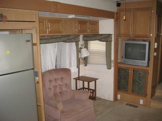 2002 Alpenlite 33rk Fifth Wheel 3 Slide outs Katy, Texas 18