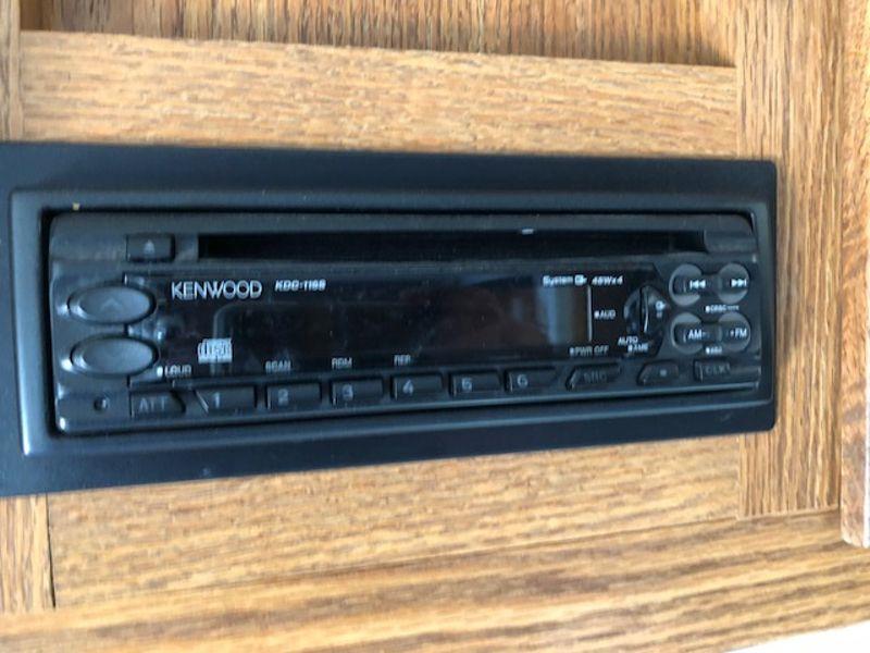 2002 Arctic Fox 990  in Mesa, AZ