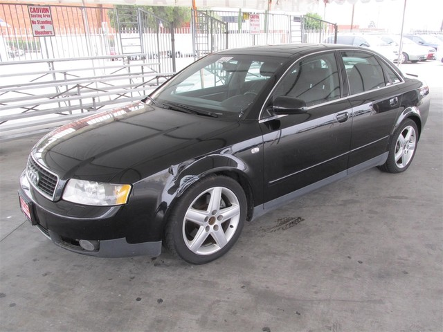 2002 Audi A4 30L Please call or e-mail to check availability All of our vehicles are available