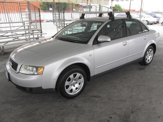 2002 Audi A4 18T Please call or e-mail to check availability All of our vehicles are available