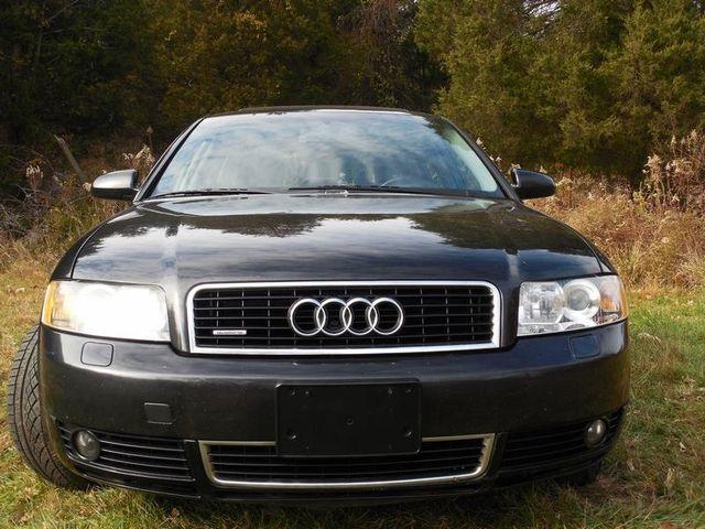 2002 Audi A4 3.0L SPORT/PREMIUM PKGE Leesburg, Virginia 2