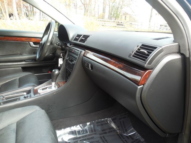 2002 Audi A4 3.0L SPORT/PREMIUM PKGE Leesburg, Virginia 12