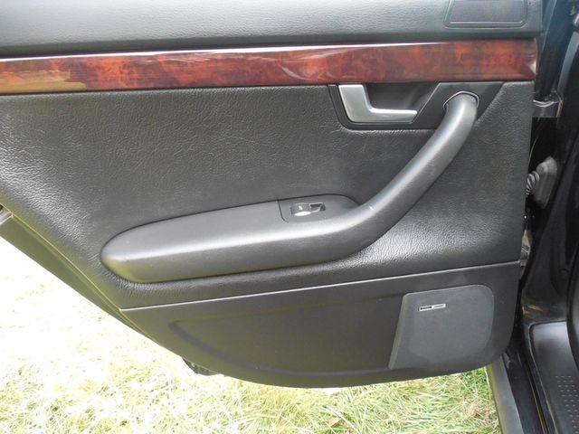 2002 Audi A4 3.0L SPORT/PREMIUM PKGE Leesburg, Virginia 20