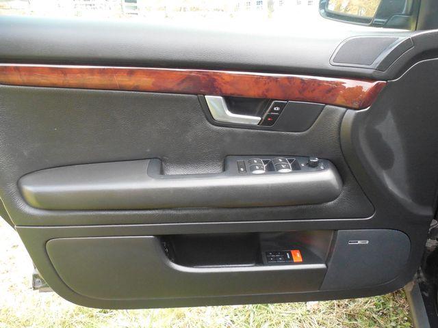 2002 Audi A4 3.0L SPORT/PREMIUM PKGE Leesburg, Virginia 21