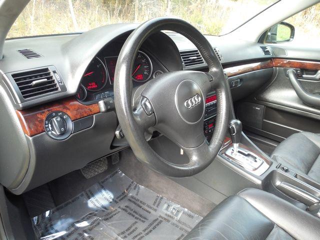 2002 Audi A4 3.0L SPORT/PREMIUM PKGE Leesburg, Virginia 11