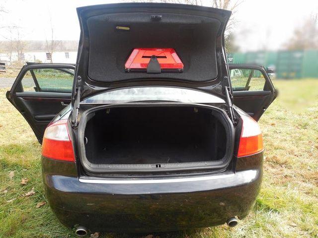2002 Audi A4 3.0L SPORT/PREMIUM PKGE Leesburg, Virginia 7
