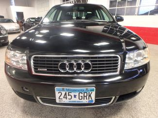2002 Audi A4 3.0l Quattro SMOOTH, SHARP,  SERVICED AND READY!~ Saint Louis Park, MN 15