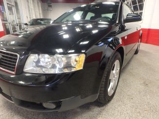 2002 Audi A4 3.0l Quattro SMOOTH, SHARP,  SERVICED AND READY!~ Saint Louis Park, MN 16