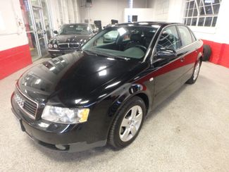 2002 Audi A4 3.0l Quattro SMOOTH, SHARP,  SERVICED AND READY!~ Saint Louis Park, MN 9