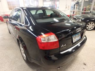 2002 Audi A4 3.0l Quattro SMOOTH, SHARP,  SERVICED AND READY!~ Saint Louis Park, MN 10